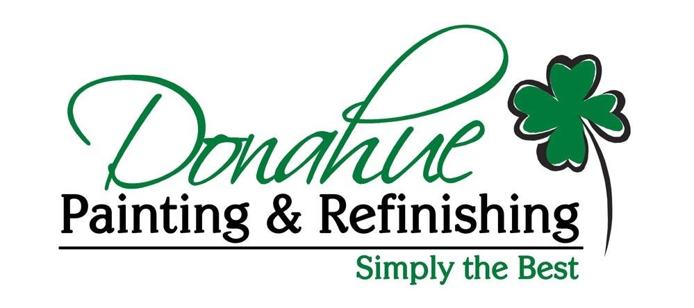 Donahue  Painting & Refinishing